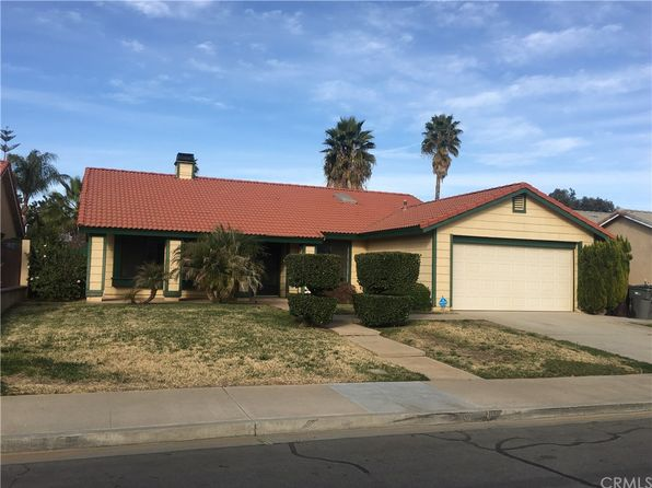 3 bed 2 bath Single Family at 23810 New England Dr Moreno Valley, CA, 92553 is for sale at 295k - 1 of 12