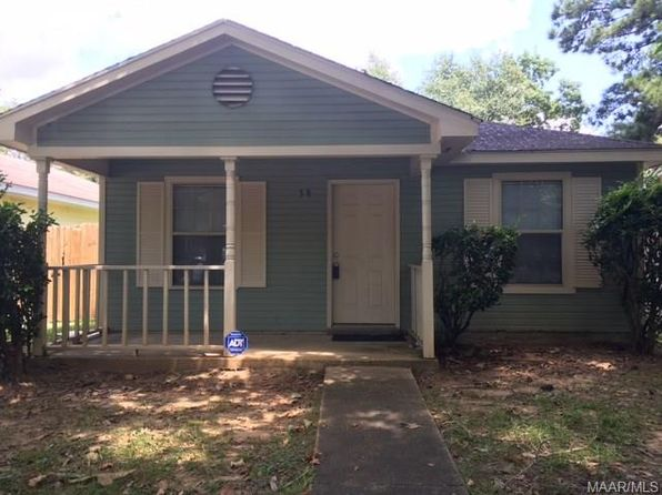 2 bed 1 bath Single Family at 39 Rosewood Pl Montgomery, AL, 36110 is for sale at 30k - 1 of 8