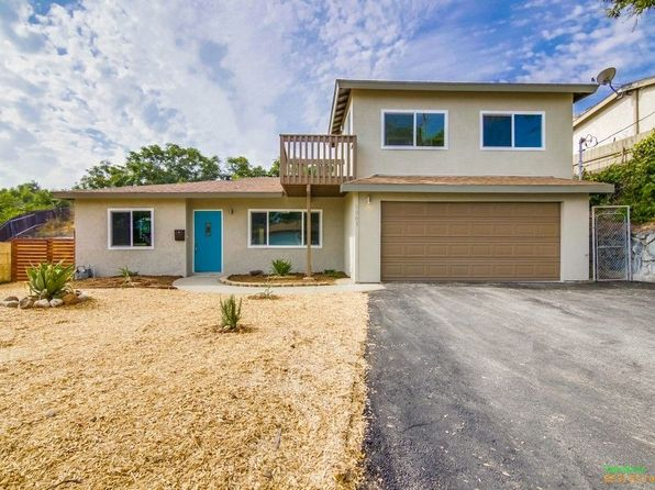 4 bed 3 bath Single Family at 9361 Starcrest Dr Santee, CA, 92071 is for sale at 575k - 1 of 25