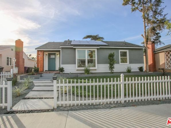 3 bed 2 bath Single Family at 4349 Keever Ave Long Beach, CA, 90807 is for sale at 680k - 1 of 39