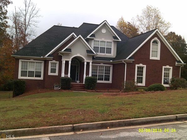 4 bed 4 bath Single Family at 1130 Sequoia Trl McDonough, GA, 30252 is for sale at 300k - 1 of 5
