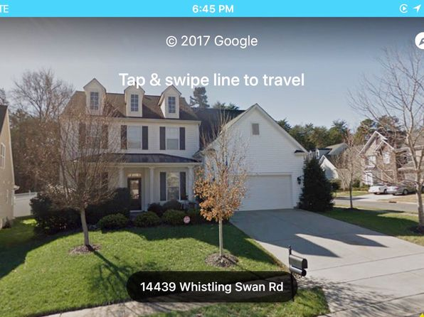 5 bed 4 bath Single Family at 14439 Whistling Swan Rd Charlotte, NC, 28278 is for sale at 305k - 1 of 12