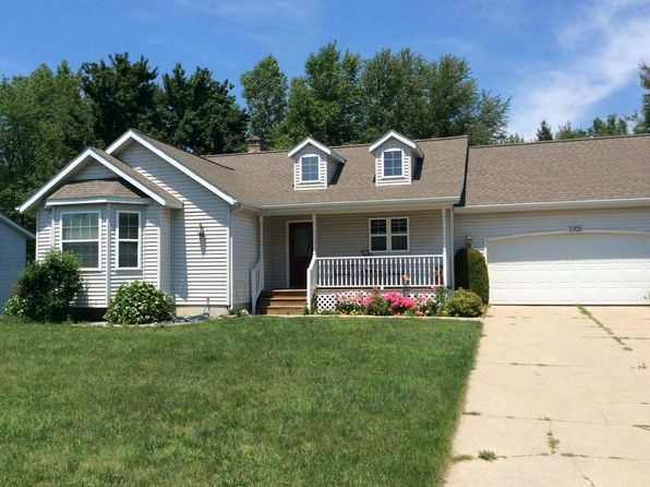 4 bed 3 bath Single Family at 5705 Mary Eliz Dr Allendale, MI, 49401 is for sale at 225k - 1 of 25