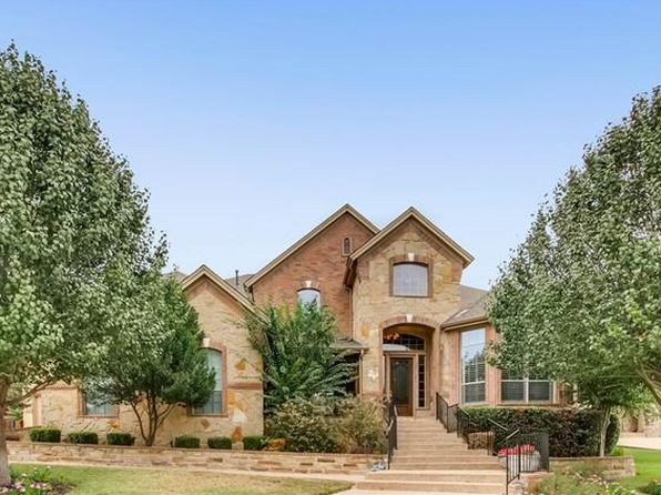 4 bed 3.5 bath Single Family at 701 Cliffside Cv Round Rock, TX, 78665 is for sale at 590k - 1 of 39