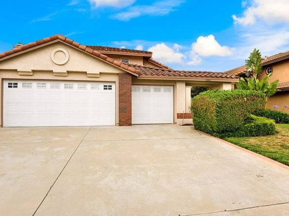 4 bed 3 bath Single Family at 13611 Anochecer Ave Chino Hills, CA, 91709 is for sale at 724k - 1 of 25