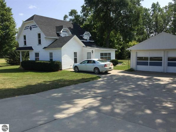4 bed 2 bath Single Family at 905 W Washington St Saint Louis, MI, 48880 is for sale at 128k - 1 of 88