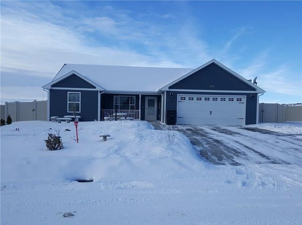 3 bed 2 bath Single Family at 2950 W Copper Ridge Loop Billings, MT, 59106 is for sale at 232k - 1 of 2