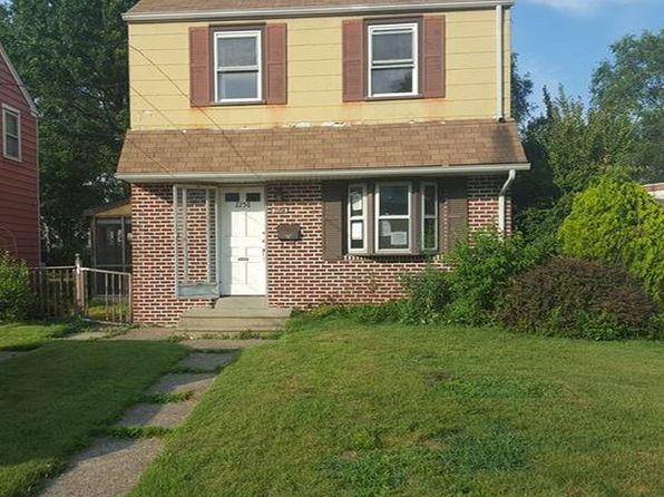 3 bed 2 bath Single Family at 2256 Gross Ave Pennsauken, NJ, 08110 is for sale at 100k - 1 of 4