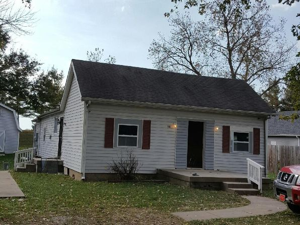 4 bed 1 bath Single Family at 4819 W Raymond St Indianapolis, IN, 46241 is for sale at 65k - google static map