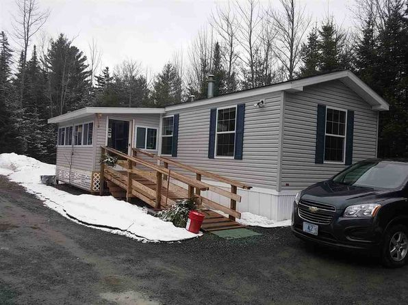 2 bed 2 bath Mobile / Manufactured at 249 Hall Rd Whitefield, NH, 03598 is for sale at 50k - 1 of 11