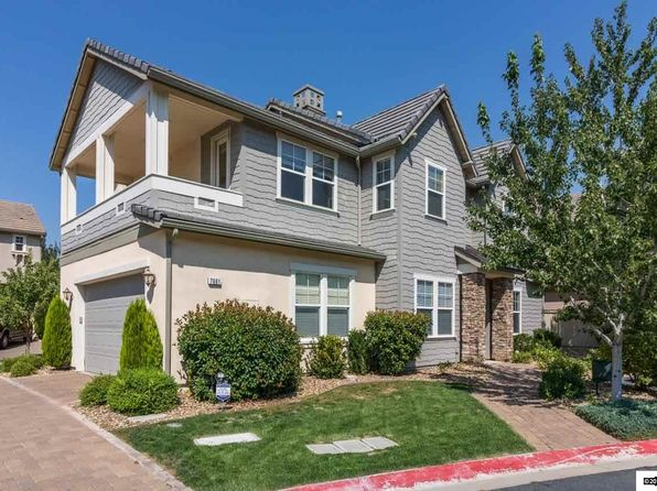 4 bed 3 bath Single Family at 7661 Stone Bluff Way Reno, NV, 89523 is for sale at 384k - 1 of 17