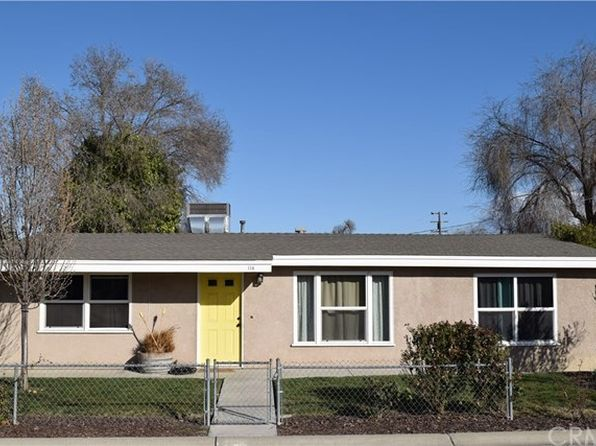 2 bed 1 bath Single Family at 114 San Augustin Dr Paso Robles, CA, 93446 is for sale at 365k - 1 of 11