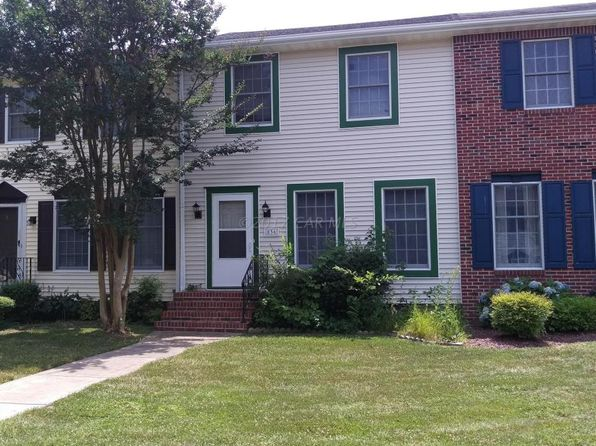 2 bed 1.5 bath Condo at 836 Larch Way Salisbury, MD, 21804 is for sale at 105k - 1 of 21