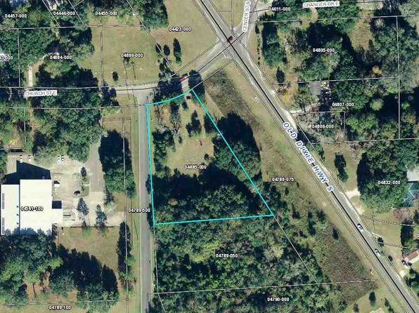 null bed null bath Vacant Land at 119 E Church St Perry, FL, 32348 is for sale at 36k - 1 of 2