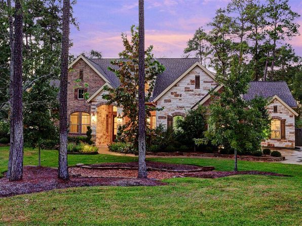 4 bed 5 bath Single Family at 12414 MARSHALL DR MAGNOLIA, TX, 77354 is for sale at 500k - 1 of 30
