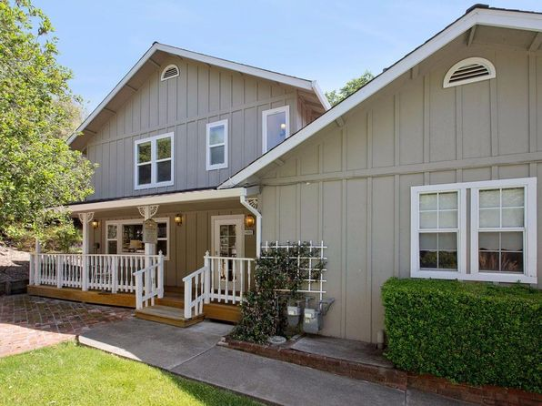 5 bed 4 bath Single Family at 4880 Warm Springs Rd Glen Ellen, CA, 95442 is for sale at 1.50m - 1 of 27
