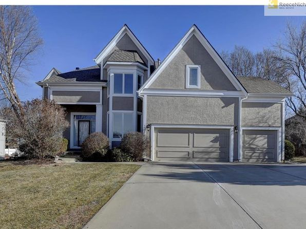 4 bed 5 bath Single Family at 14713 Newton St Overland Park, KS, 66223 is for sale at 390k - 1 of 24