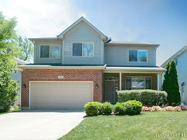 4 bed 4 bath Single Family at 507 E Park Blvd Villa Park, IL, 60181 is for sale at 473k - 1 of 26