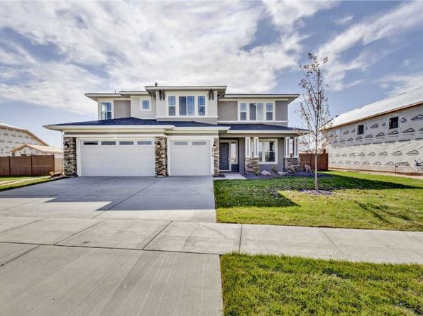 5 bed 4.5 bath Single Family at 5919 W Braveheart Dr Eagle, ID, 83616 is for sale at 560k - 1 of 25