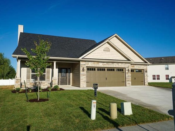 4 bed 3 bath Single Family at 4105 Springmill Dr Kokomo, IN, 46902 is for sale at 235k - 1 of 30