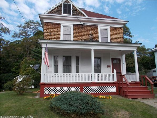 3 bed 1 bath Single Family at 58 Mount Pleasant Ave Skowhegan, ME, 04976 is for sale at 75k - 1 of 14