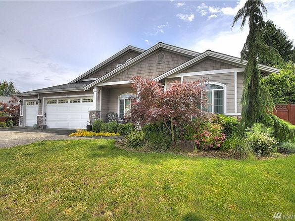 3 bed 3.25 bath Single Family at 6221 Bock Ave Sumner, WA, 98390 is for sale at 465k - 1 of 15