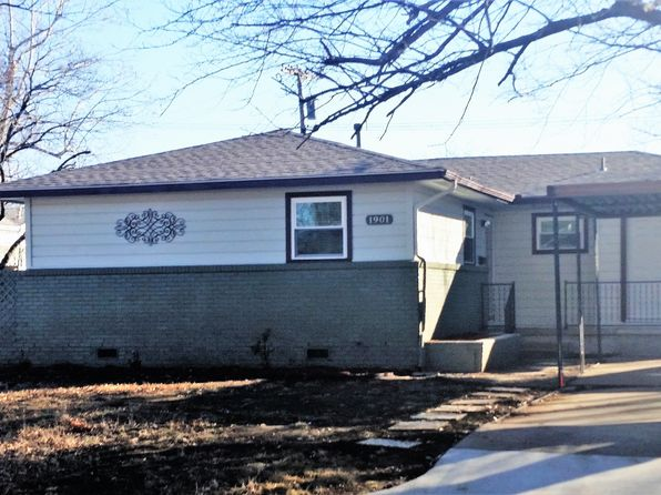 3 bed 2 bath Single Family at 1910 W 50th St Tulsa, OK, 74107 is for sale at 105k - 1 of 17