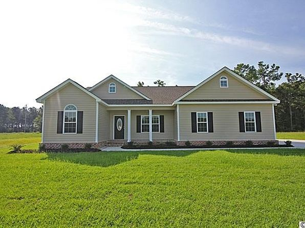 3 bed 2 bath Single Family at A2 Olympus Ln Conway, SC, 29526 is for sale at 175k - 1 of 8