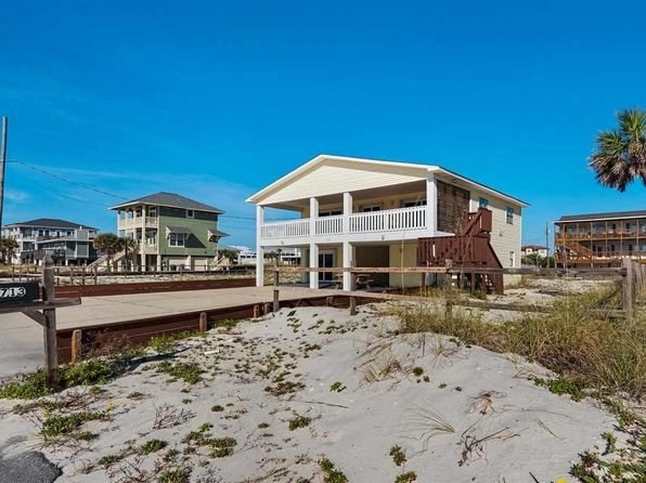 4 bed 4 bath Single Family at 713 Ariola Dr Pensacola Beach, FL, 32561 is for sale at 749k - 1 of 42