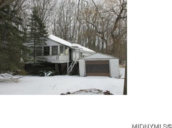 1 bed 1 bath Single Family at 6280 LAKESHORE RD S CANASTOTA, NY, 13032 is for sale at 40k - google static map