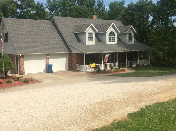 4 bed 4 bath Single Family at 1622 Seven Hills Rd Jefferson City, MO, 65101 is for sale at 385k - 1 of 21