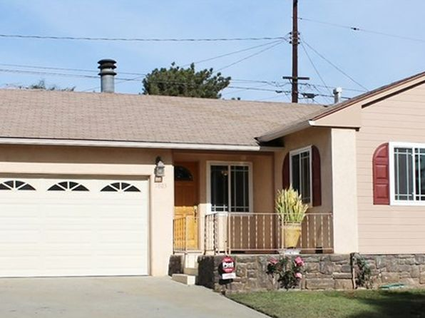 4 bed 2 bath Single Family at 1803 CIELITO AVE MONTEREY PARK, CA, 91754 is for sale at 699k - 1 of 11