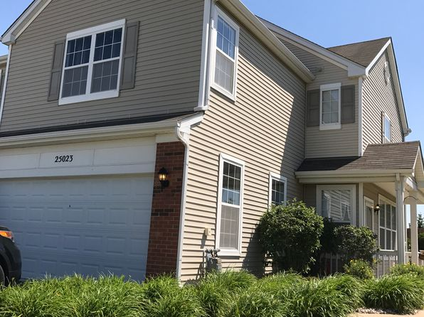 3 bed 3 bath Townhouse at 25023 Clare Cir Manhattan, IL, 60442 is for sale at 172k - 1 of 18