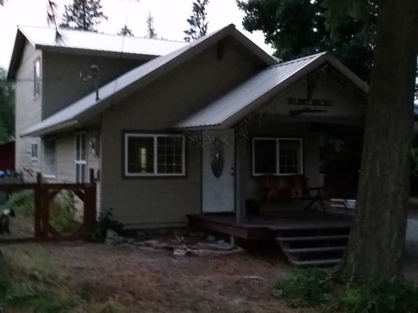 4 bed 2 bath Single Family at 402 MCKAY ST IONE, WA, 99139 is for sale at 155k - 1 of 11
