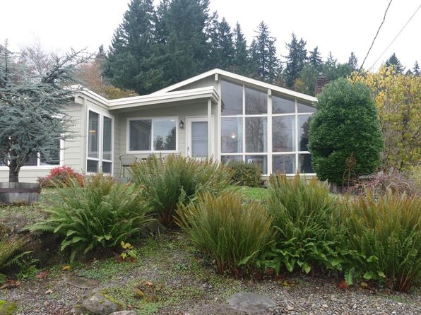 3 bed 1 bath Single Family at 1114 4th St Oregon City, OR, 97045 is for sale at 295k - 1 of 22