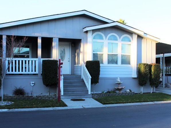 3 bed 2 bath Mobile / Manufactured at 2681 Monterey Hwy San Jose, CA, 95111 is for sale at 345k - 1 of 15