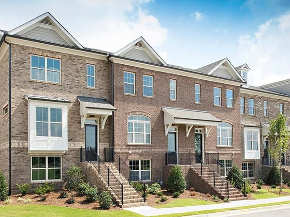 3 bed 4 bath Townhouse at 5231 Cresslyn Rdg Johns Creek, GA, 30005 is for sale at 380k - 1 of 55