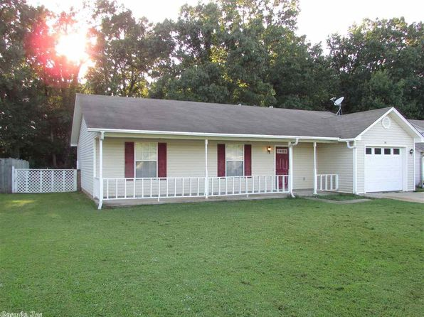 3 bed 2 bath Single Family at 25 Mattie Lene Dr Ward, AR, 72176 is for sale at 100k - 1 of 24
