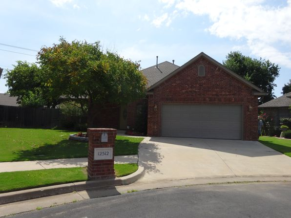 3 bed 2 bath Single Family at 12512 Crystal Gardens Dr Oklahoma City, OK, 73170 is for sale at 173k - 1 of 22