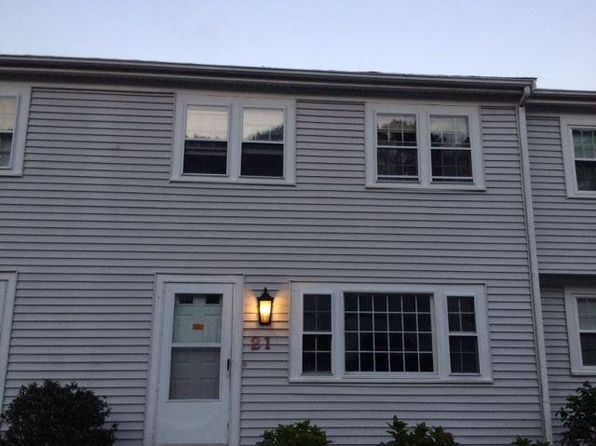 3 bed 2 bath Condo at 110 W Main St Hyannis, MA, 02601 is for sale at 128k - 1 of 2