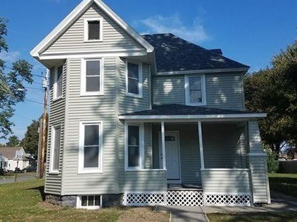 3 bed 2 bath Single Family at 302 Princetown Rd Schenectady, NY, 12306 is for sale at 185k - 1 of 10