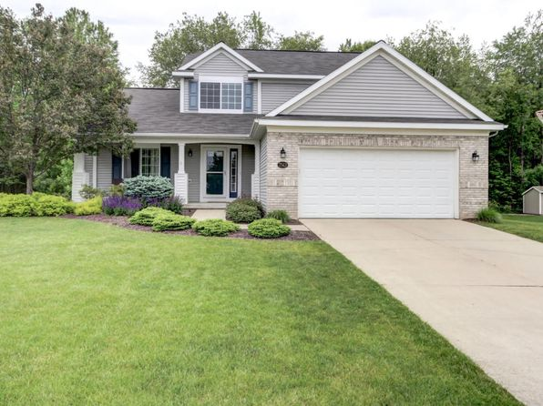 3 bed 4 bath Single Family at 7513 Cannon Run NE Rockford, MI, 49341 is for sale at 289k - 1 of 37