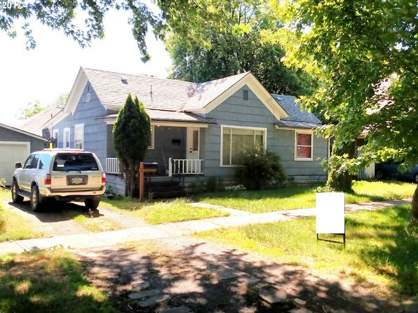 2 bed 1 bath Single Family at 1903 1st St La Grande, OR, 97850 is for sale at 123k - 1 of 9