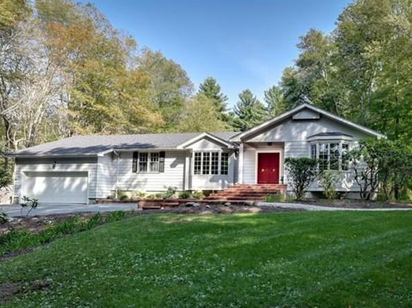3 bed 3 bath Single Family at 319 Western Ave Sherborn, MA, 01770 is for sale at 729k - 1 of 27