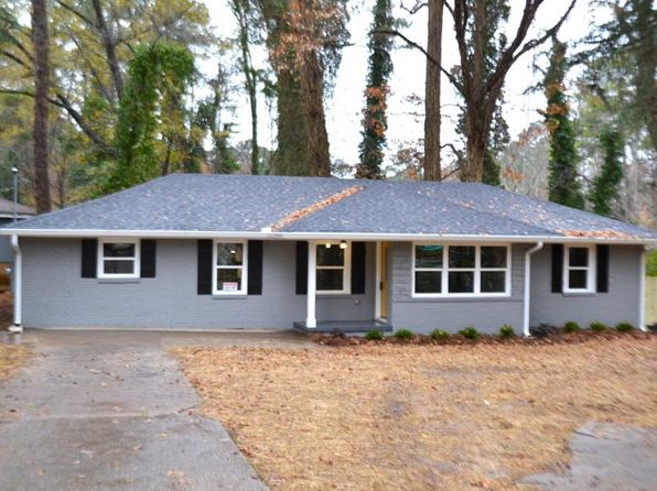 3 bed 2 bath Single Family at 2021 Glendale Dr Decatur, GA, 30032 is for sale at 280k - 1 of 38