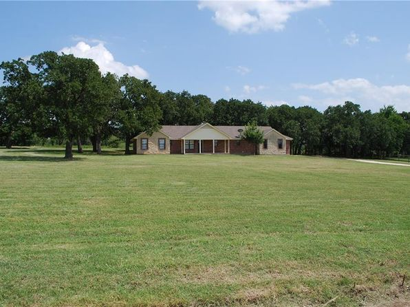 4 bed 2 bath Single Family at 120 Private Road 415 Covington, TX, 76636 is for sale at 235k - 1 of 29