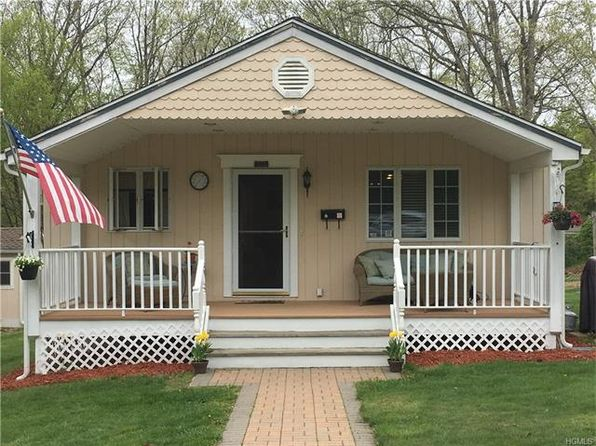 1 bed 1 bath Single Family at 2959 Sherman Ct Mohegan Lake, NY, 10547 is for sale at 309k - 1 of 16