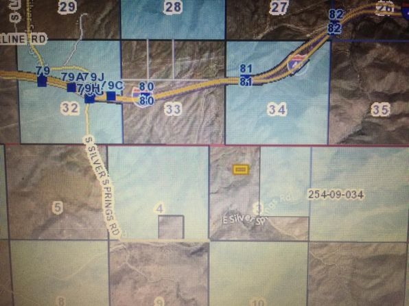 null bed null bath Vacant Land at 254-11 Silver Springs Mohave County Kingman, AZ, 86409 is for sale at 3k - google static map
