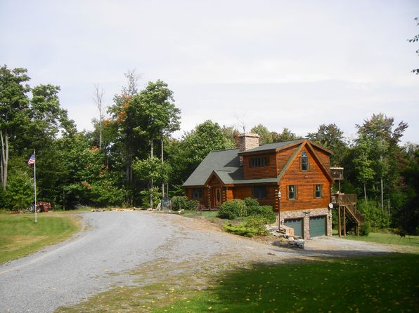 2 bed 2 bath Single Family at 1098 Woodland Rd Sidney Center, NY, 13839 is for sale at 365k - 1 of 35