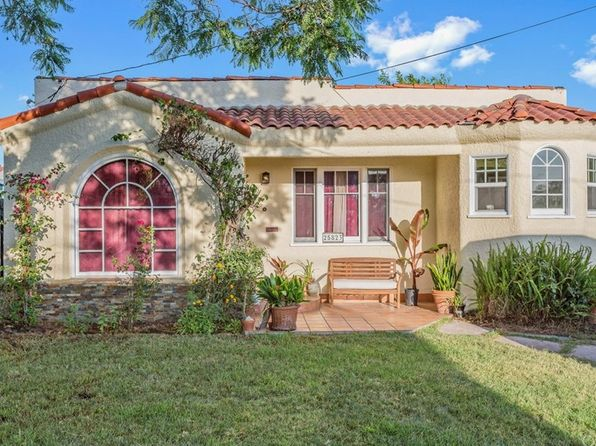 2 bed 1 bath Single Family at 25823 Walnut St Lomita, CA, 90717 is for sale at 599k - 1 of 27